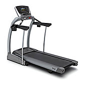 Vision Fitness TF40 Folding Treadmill with ELEGANT Console