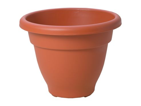 Whatmore 10014 Round Bell Pot Terracota 30cm