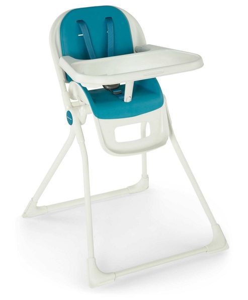 Mamas & Papas - Pixi Highchair - Blueberry