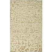 Safavieh Bridget Ivory Tufted Rug - 168 cm x 107 cm (5 ft 6 in x 3 ft 6 in)