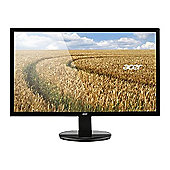 Acer KA220HQ (21.5 inch) Full HD LED backlit Monitor (Black)