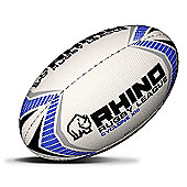 Rhino Cyclone XIII Rugby League Training Ball - 5