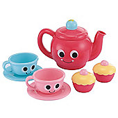 Early Learning Centre My First Tea Set