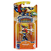 Skylanders Giants - Single Character - Sprocket
