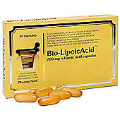 Bio Lipoic Acid 50mg