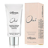 skinChemists Essential Hydrating Night Moisturiser 50ml