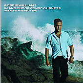 Robbie Williams - In And Out Of Consciousness (2CD)