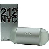 Carolina Herrera 212 Femme Eau de Toilette (EDT) 100ml Spray For Women
