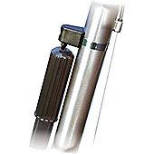 Rixen & Kaul Pumpfix. To Attach Pump To Frame