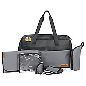 Babymoov Traveller Changing Bag, Black