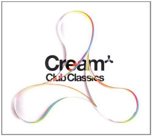 Cream Club Classics