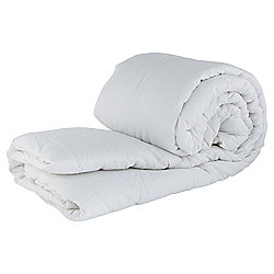 Tesco Soft Touch 10.5 Tog Duvet Single