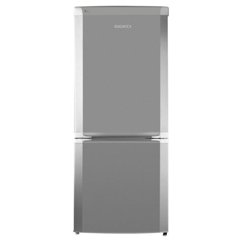 Beko CS5342APS 49 Freezer, A+, 54.5, Silver