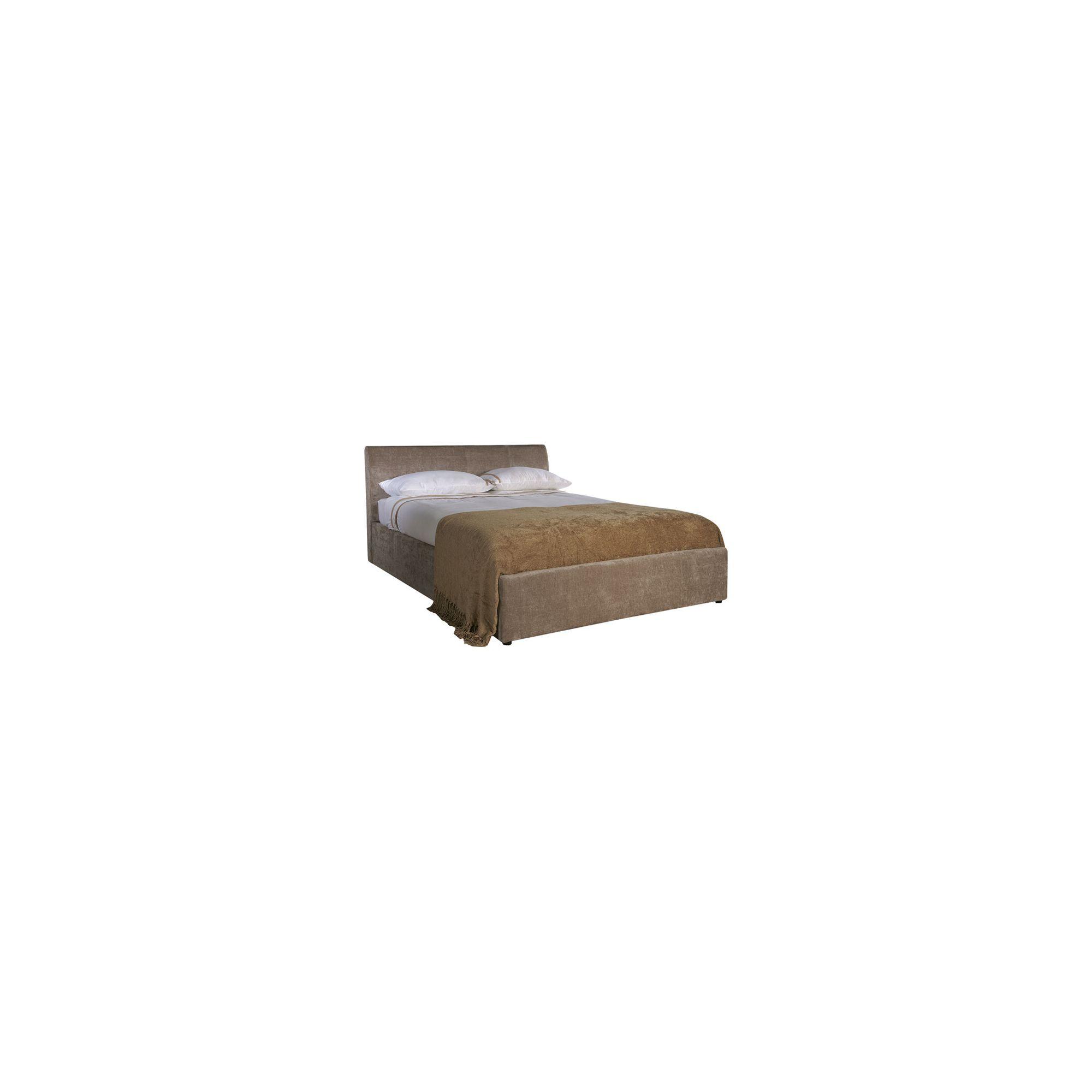 Limelight Jupiter Storage Bed - King at Tesco Direct