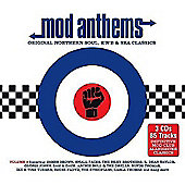 Various Artists Mod Anthems: Vol 2 3cd