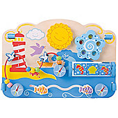 Bigjigs Toys Marine Activity Centre