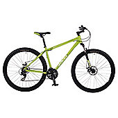 "Mtrax Graben 29er Hardtail Mountain Bike, 16"" Frame, Designed by Raleigh"