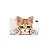 XL ANIMAL CASE - TABBY KITTEN