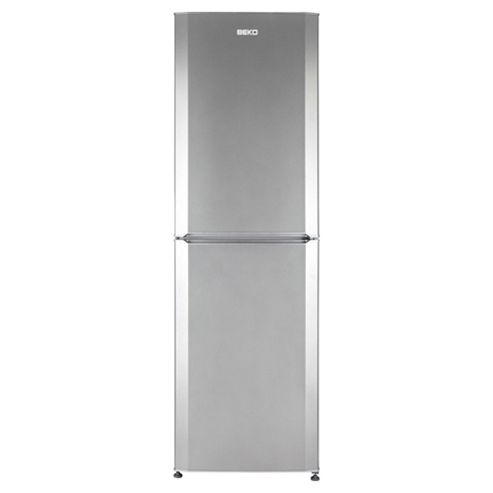 Beko CF6914APS Fridge Freezer, A+, 59.5, Silver