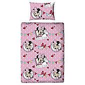 Minnie Mouse Bed Bundle Junior