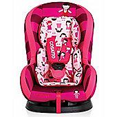 Cosatto Moova Car Seat (Dilly Dolly)
