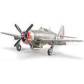 Republic P47-D Thunderbolt Razorback - 1:48 Aircraft - Tamiya