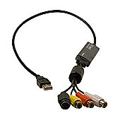 Hauppauge USB Live2 Analog Video Digitizer