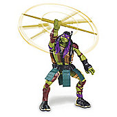 Teenage Mutant Ninja Turtles Combat Warrior Donatello