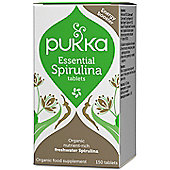 Pukka Essential Spirulina - 150 tablets