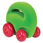 Rubbabu The Mascot Car Grabem (Green)