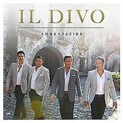 IL Divo - Amor & Pasion