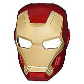 Iron Man 3 Arc FX Mask