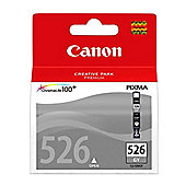 Canon CLI-526 Ink Cartridge - Grey