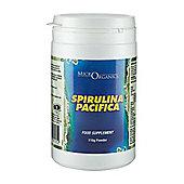Spirulina Pacifica