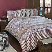 Marrakesh Bedding - Red