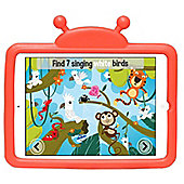 Kids Shock Proof Lucy Ladybird Case For The iPad Air 2 / 1