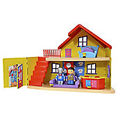 Mr Tumble Justins House Playset