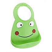 Make My Day Baby Bibs FROG