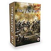 The Pacific (DVD Boxset)