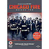 Chicago Fire: Season 2 (DVD)