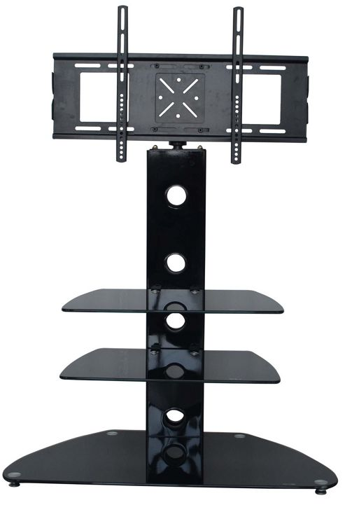 cantilever tv stand swivel