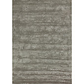 Angelo Annapurna Medium Gray Tufted Rug - 240cm x 170cm (7 ft 10.5 in x 5 ft 7 in)