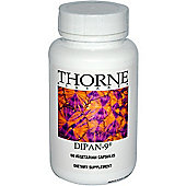 Thorne Research Dipan-9 Pure Pancreatin 60 Veg Capsules