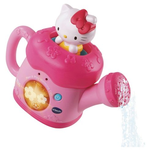 VTech Hello Kitty PP Watering Can