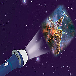 Space Torch Image Projector