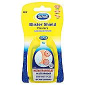 Scholl Blister Plaster Mix 5S