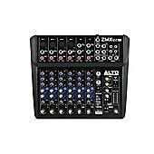 Alto Zephyr ZMX122FX Compact Mixer