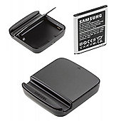Galaxy S3 Battery Charger/Stand with Battery