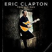 Eric Clapton - Forever Man (2CD)