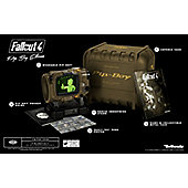 Fallout 4 Pipboy Edition - PS4